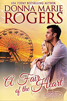 A Fair of the Heart by Donna Marie Rogers